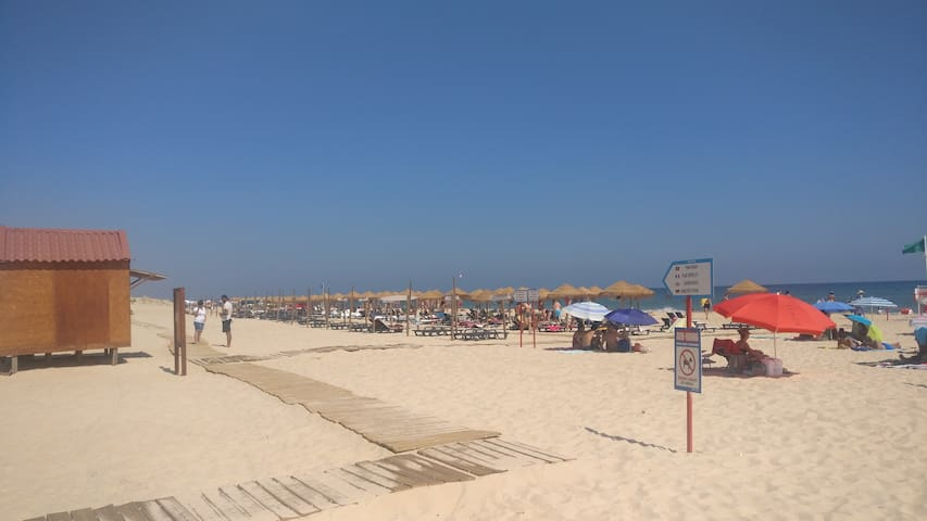 Manta Rota Beach Haven