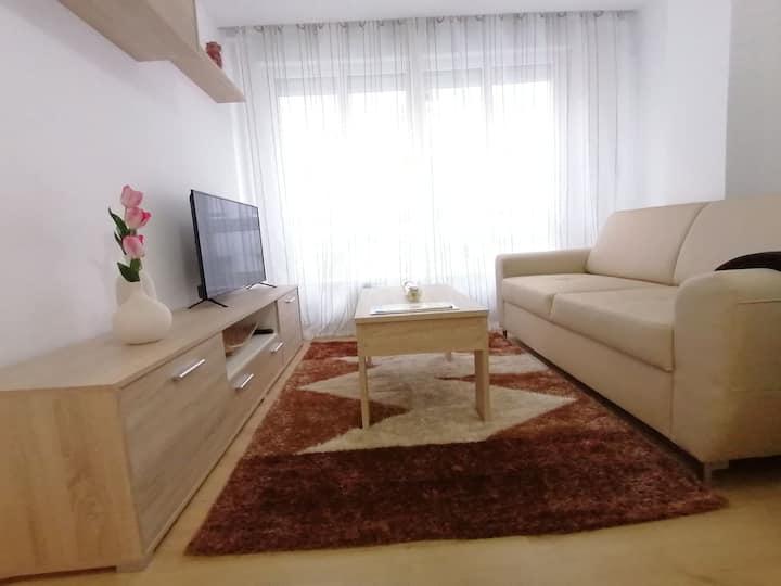 Apartamento Bolboreta