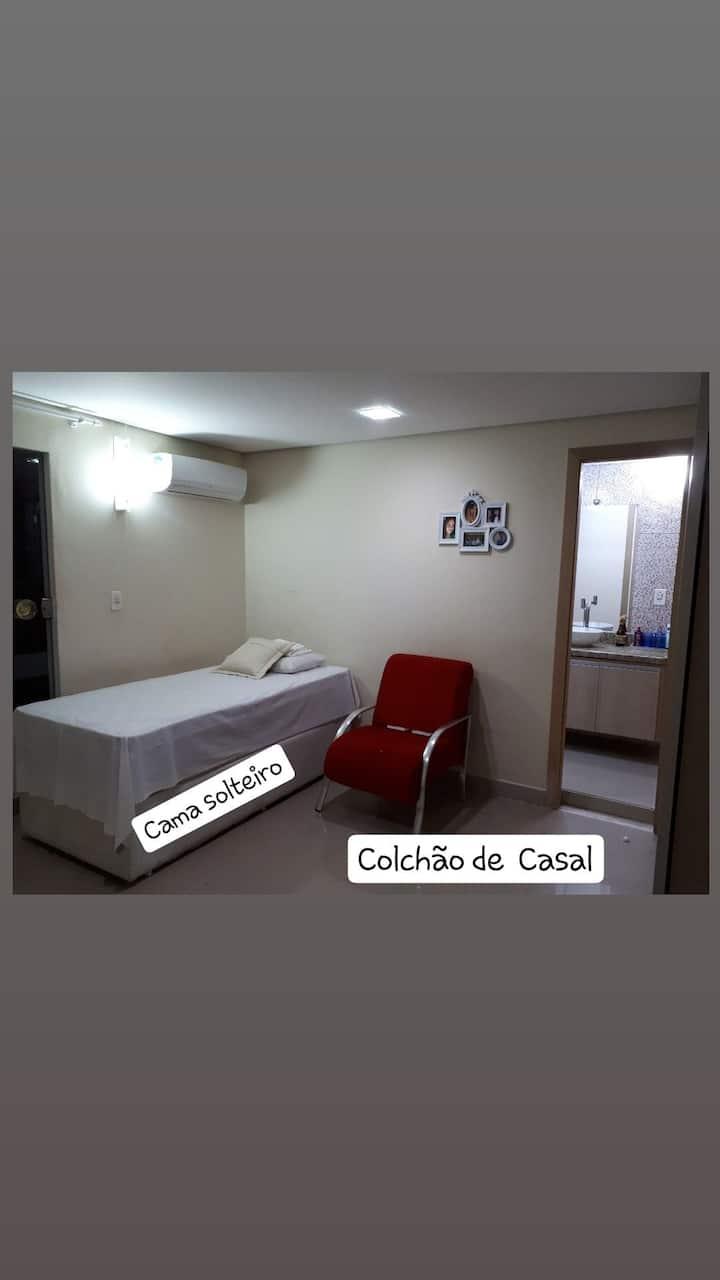 Apartamento Aeroporto Cuiaba/ Várzea Grande 002