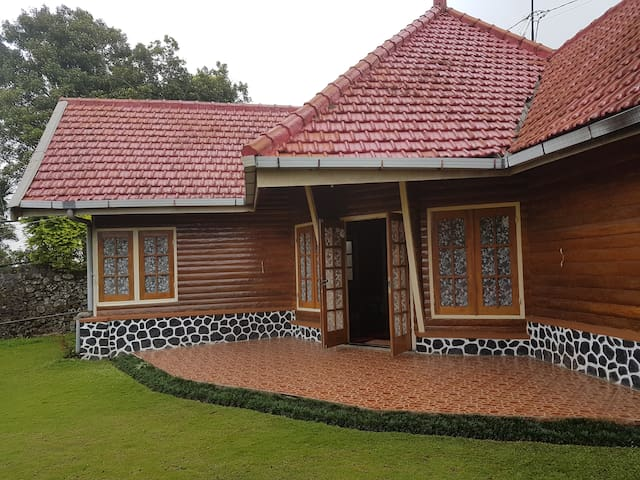 RK 4 kamar (Villa Kodok) - Pandaan - Casa