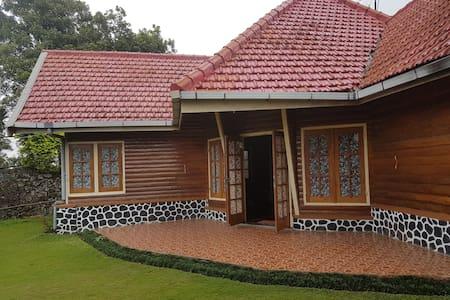RK 4 kamar (Villa Kodok) - Pandaan