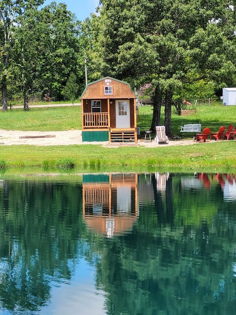 Cabins by the Pond # 2