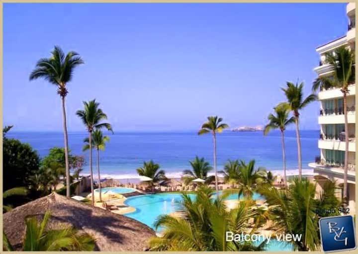 Bay View Grand Residencial 302 Sur, Ixtapa