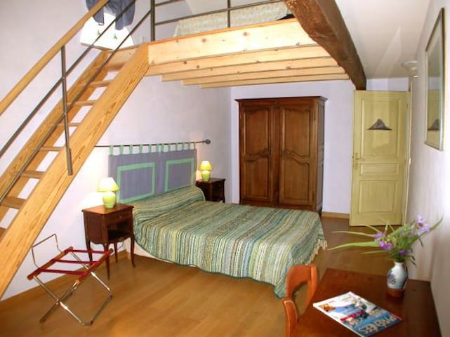 flat for 4 people very close to Pau - Pau - Departamento