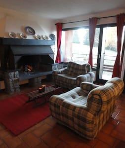 Appartamento a Montecampione - Apartment