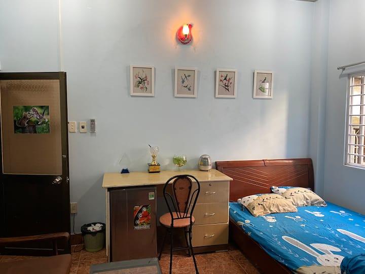 Studio room in the heart of City