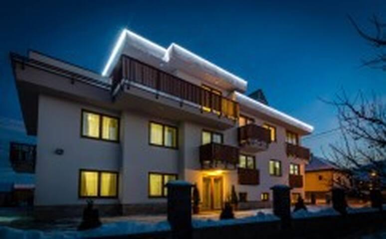 Apartmány Panoráma Jasná  - Liptovský Mikuláš - Apartment