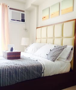 Amazing studio heart of Davao City - Davao City - Condominium