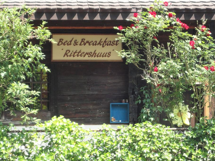 "Bed and Breakfast ""Rittershuus"" Lucerne"