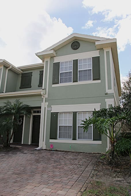 Vacation Home, Orlando, Kissimmee, Florida, Disney