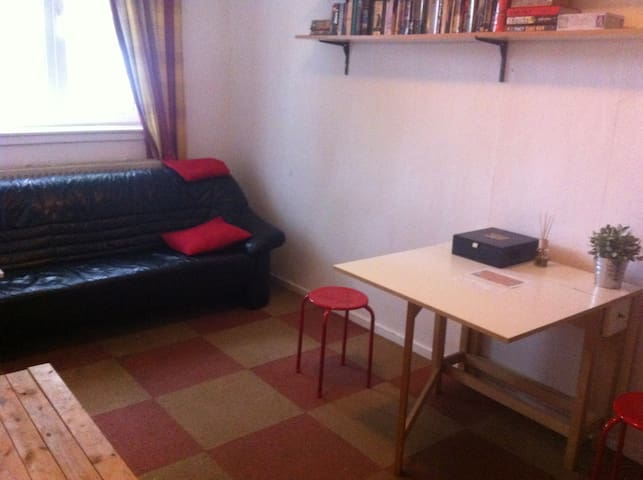 2 Private rooms in leeuwarden - レーワルデン - アパート