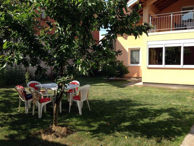 Apartment Samira - Sarajevo - Haus