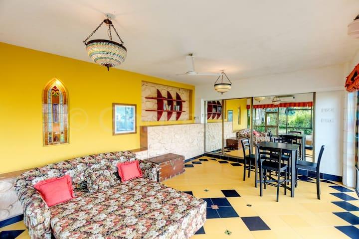 La Petite Maison, Lonavala - Lonavala - House