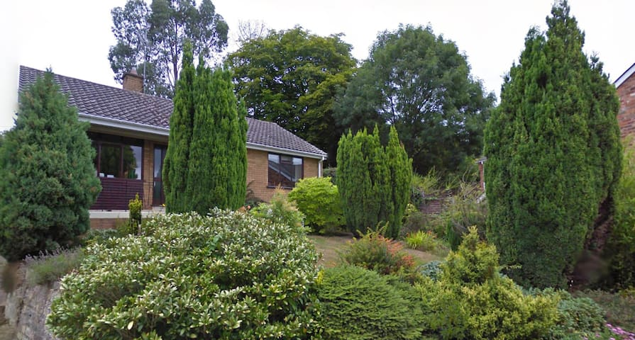 Bungalow in a country retreat - Clent
