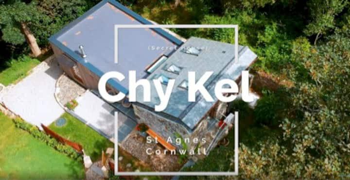 Chy Kel the hidden retreat - ready to rejuvenate