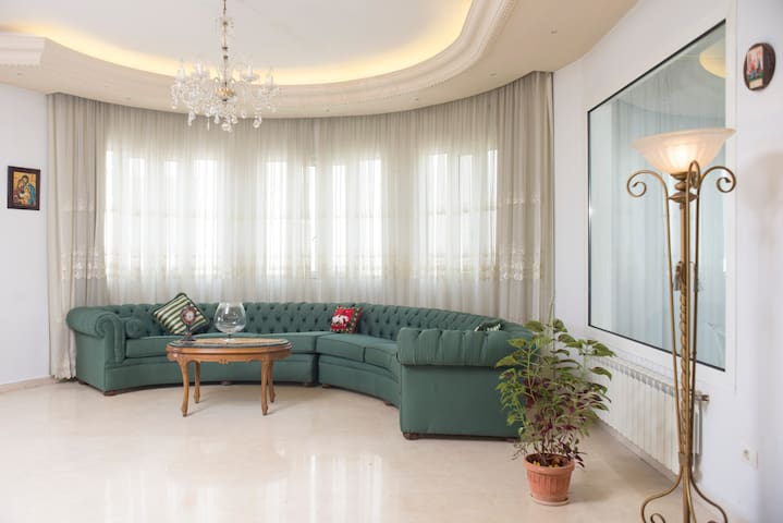 Magnificent Adma Flat - Adma - Apartment