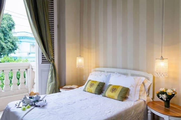 Master Suite/Villa Costa Habanera