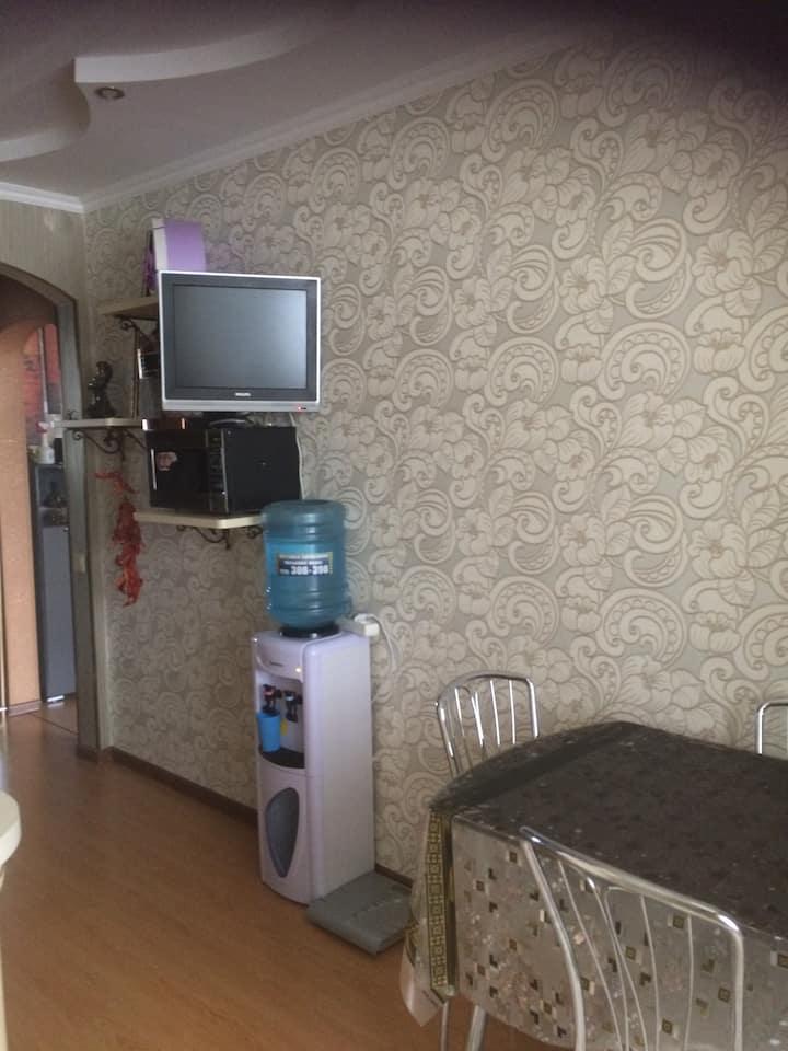 Саранск-Трёх комнатная Квартира на ЧМ 2018