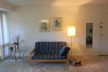 Clean & Quiet & Fully Furnished! - Rockville