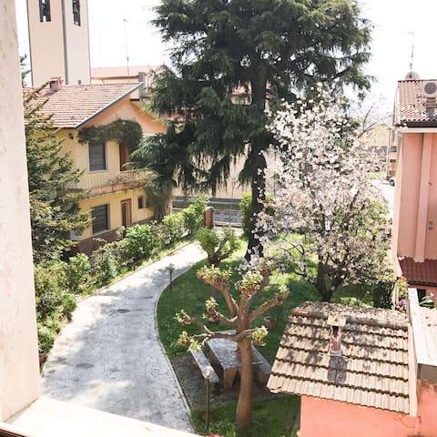 house Lidie, Ripa di Versilia - Forte dei Marmi - Ripa- Pozzi-Ponterosso - Semesterboende