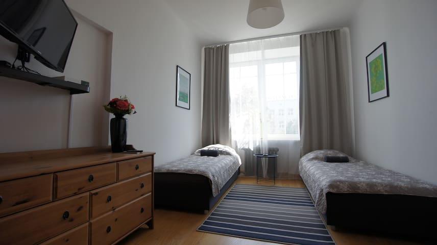 Wawelska Best Rest / Twin 1