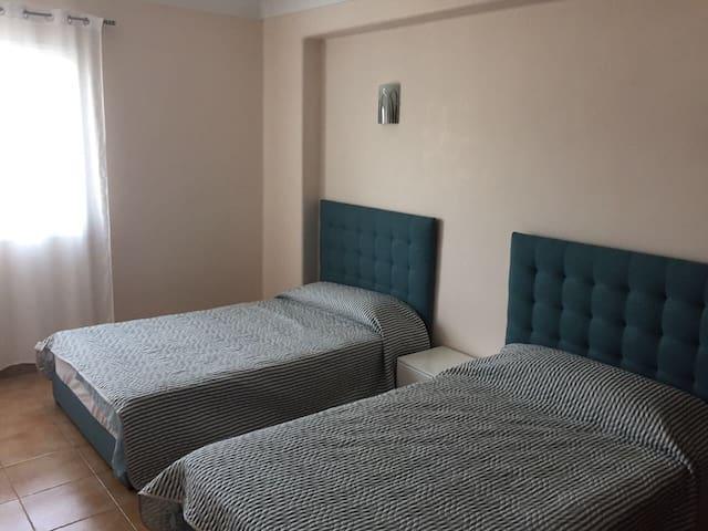 Appartement kabila - Province de Tétouan - Huoneisto