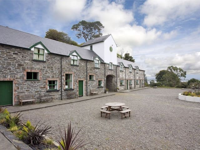 Ardnagashel Holiday Cottage (Type C) - 2 Bed - Ardnagashel