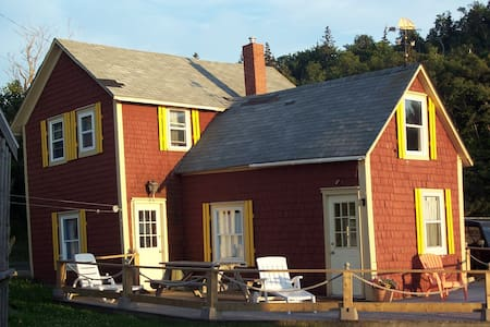 Quirky Beach Cottage - Berwick - Chalet