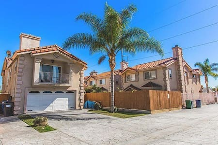 Great Two Story House (Near LAX) - Hawthorne
