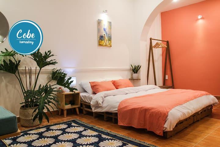 Cobe Homestay 1 - Sunset Room