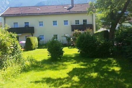 Möbliertes Zimmer zu vermieten - Garmisch-Partenkirchen - Byt