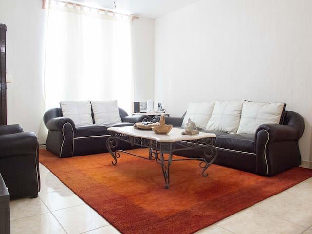 Beautiful apt 2BR Pool,private complex Pto Morelos - Puerto Morelos - Apartment
