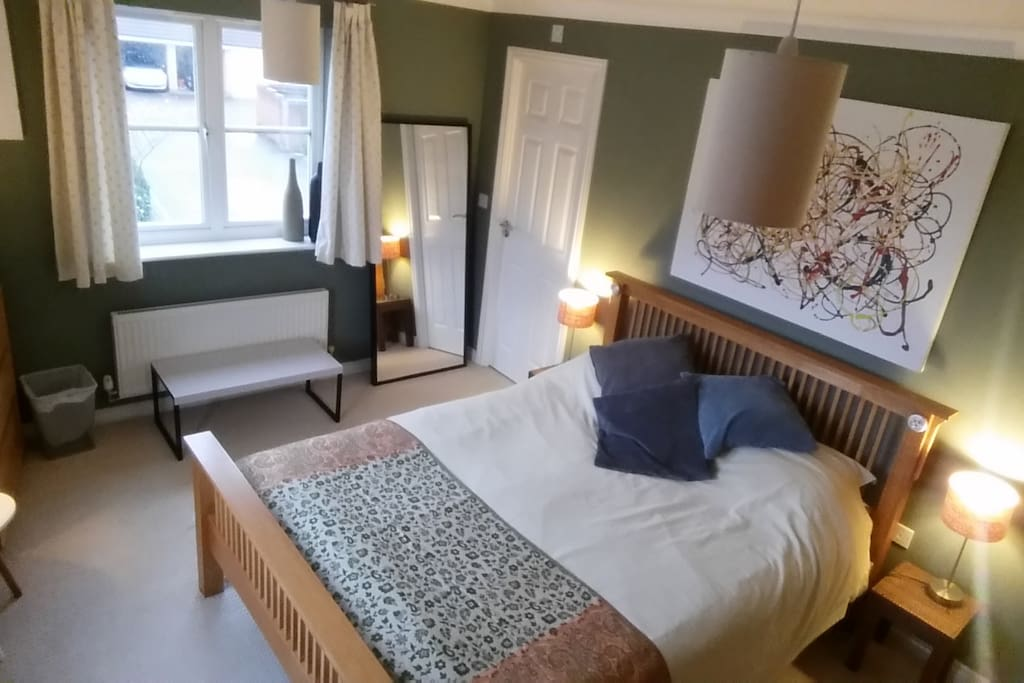 Bed Houses To Rent In Cambourne