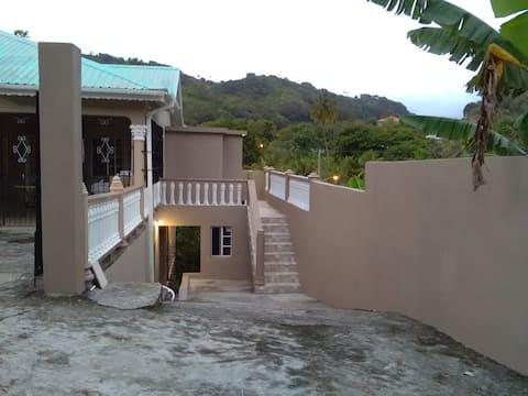 Duncys villa