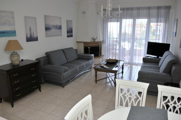 CENTRAL cozyHANIOTIS APARTMENT IN HALKIDIKI