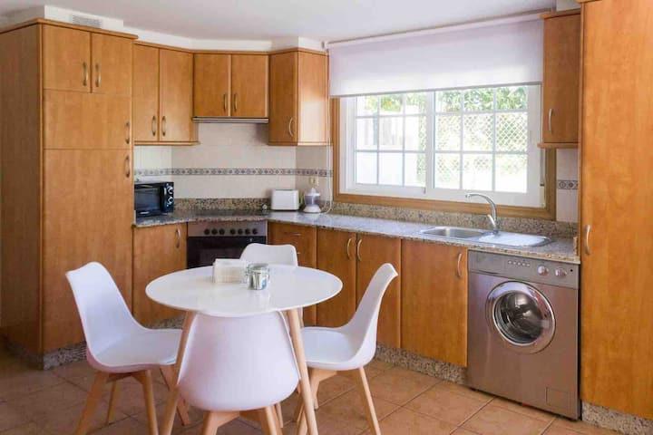 Vivienda apartamento exterior en Cangas do Morrazo