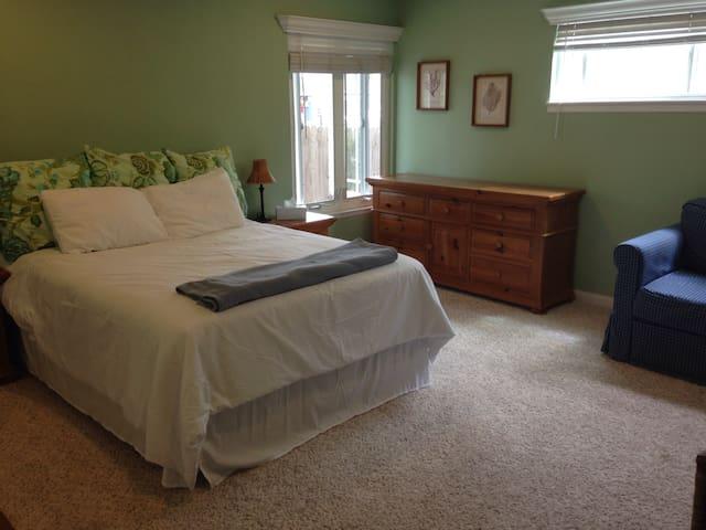 Private beach apartment - Huntington Beach - Dům