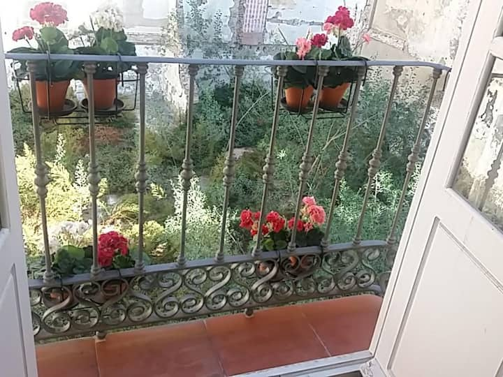 Holidays2Malaga Grama - 1 bedroom in old town