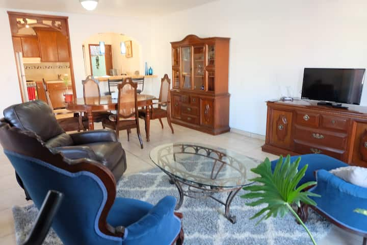 Casa Arenas - GREAT LOCATION !!!