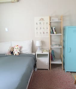 썸원스 페이지 (Someone's Page Guesthouse) - Jungang-ro 27beon-gil, Chuncheon-si - Bed & Breakfast