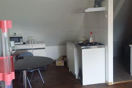 APPARTEMENT A LA CAMPAGNE MEUBLE - Charmes - Apartmen