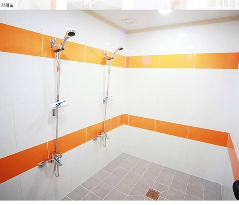 샤워실(남)