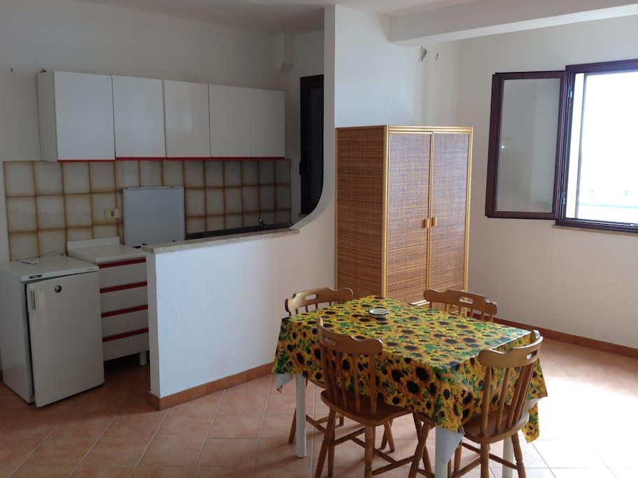 Salone/Cucina