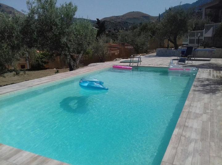 Villa Albamare