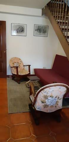 Apartamento Jimena