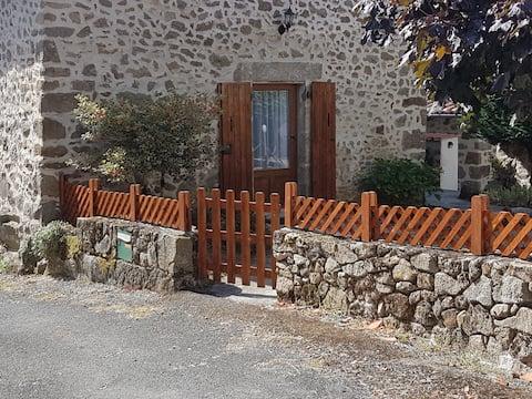 La Grange Montante - A perfect location to unwind
