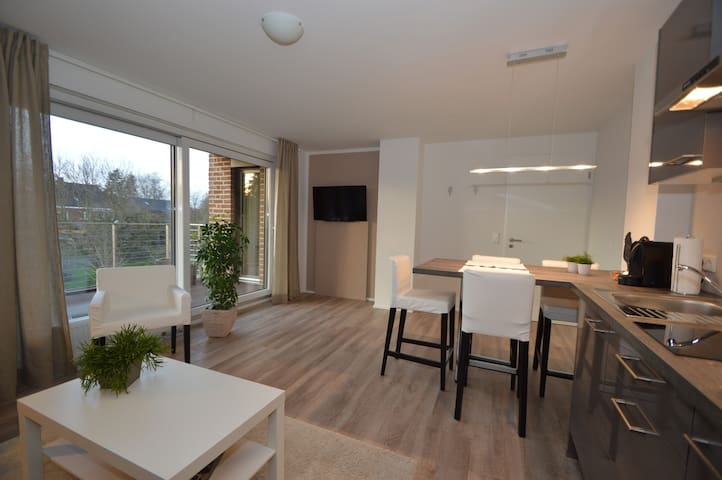 Appartement-Sendenhorst 50 - Sendenhorst - Apartmen