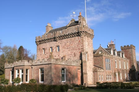 The Tower, Thornton Castle