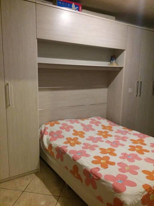 Double bed - Cama de casal