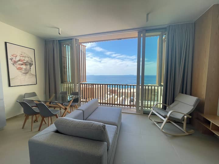 Even Residence @Green Coast Luxury Resort